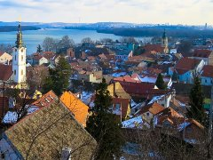Zemun - Free walking tour