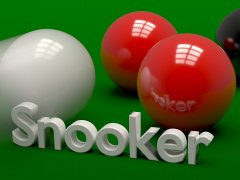 European Snooker Championships
