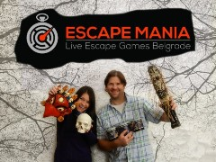 EscapeMania