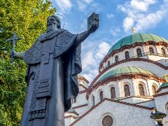 Saint Sava's Day