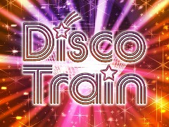 The Disco Train 2017