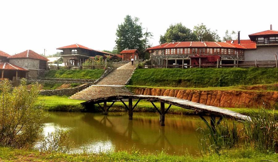 Eco-tourism expands into ethno-tourism