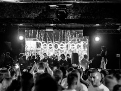 Deeperfect Showcase in Belgrade