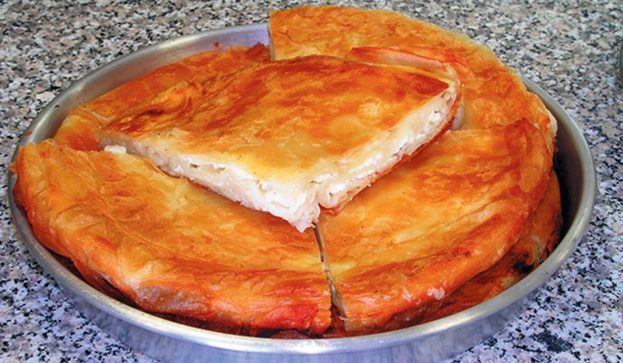 The lord of the taste - Burek | Belgrade Beat