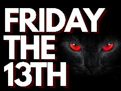 Friday the 13th at Belgrade clubs