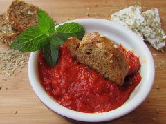The king of winter - Ajvar