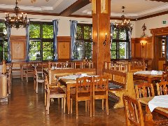 Traditional restaurants in Belgrade