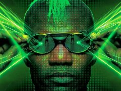 We present: DJ Green Velvet