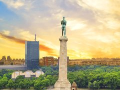 7 fun things to do in Belgrade