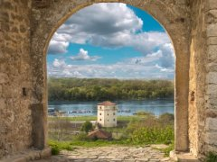 Belgrade Fortress - tourist tour
