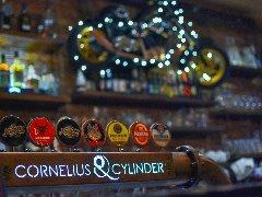 Cornelius & Cylinder