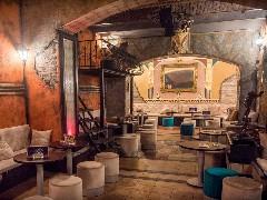 Shisha Bar Nargila bar