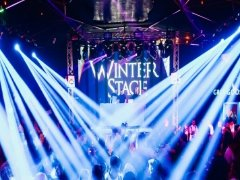 Freestyler Winter Stage