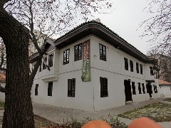 The museum of Vuk and Dositej
