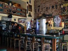 The Black Turtle Pub III