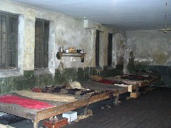 Museum of the Banjica Concentration Camp