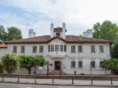 The Residence of Princess Ljubica