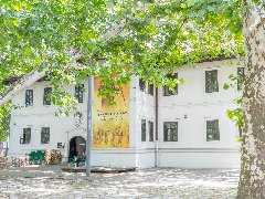 Residence of Prince Milos