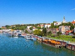 Pristaniste Beograd