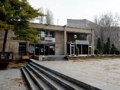 DK Studentski Grad