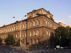 Museum of the city of Belgrade