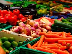 Djeram Market