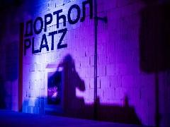 Dorcol Platz