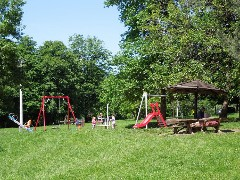 Forest park Zvezdara