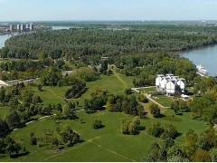 Usce Park