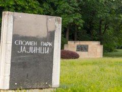 Memorial Park Jajinci