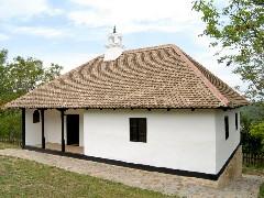 The birth house of Stepa Stepanovic