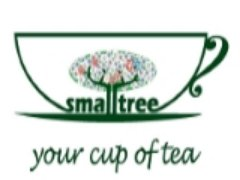 Small Tree - Salon de The