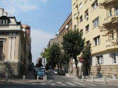 Gospodar Jevremova street