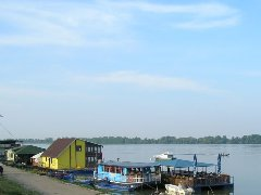 Danube Quay