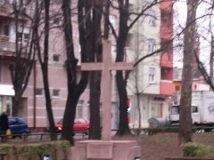 Vozarev Cross
