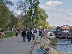 Sava Quay