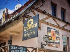 Crna ovca Craft Brewery