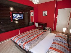 VIP apartment Belgrade