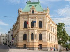 House of Dimitrije Krsmanovic