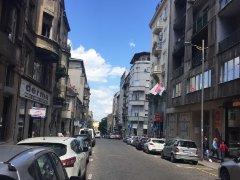 Kralja Petra (King Peter's) street