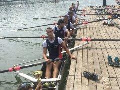 Rowing Club Belgrade University